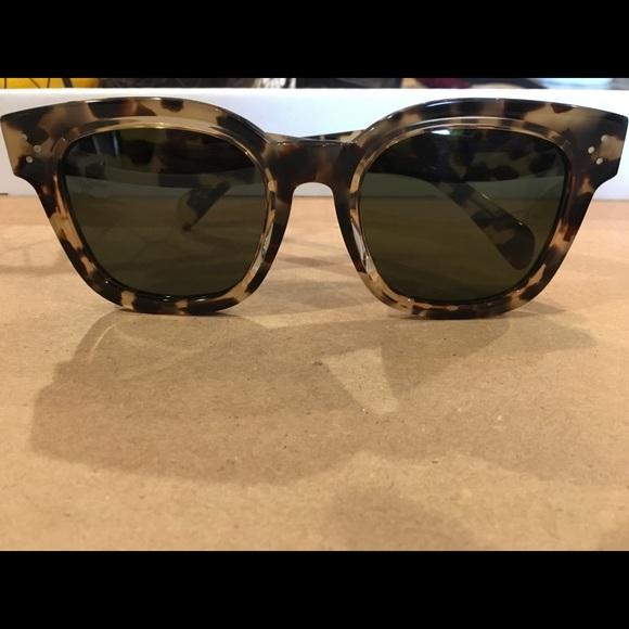 1337d13715fed More Views Source · Celine Accessories Lisa Asian Fit Sunglasses Poshmark